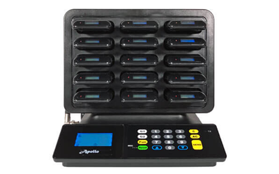 Guest calling paging system is simple, affordable and a perfect solution for restaurants